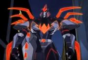 31cyborg shreeder