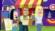 American Dad! Season 16 Episode 7 – Shark 0767