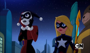 Justice League Action Women (829)