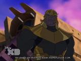 Thanos (Earth-TRN123)