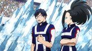 My Hero Academia 2nd Season Episode 5 0861