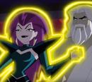 Zeus(Justice League Action)