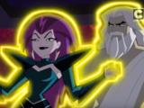 Circe(Justice League Action)