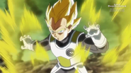 Dragon Ball Heroes Episode 710466