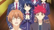 Food Wars! Shokugeki no Soma Episode 15 0571
