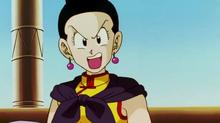 Goku Returns to the other world (29)