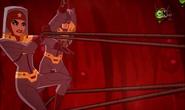 Justice League Action Women (95)
