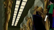 Justice League vs the Fatal Five 2002
