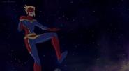Avengers Assemble (746)