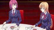 Food Wars! Shokugeki no Soma Episode 15 0031