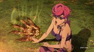 JoJo's Bizarre Adventure Golden Wind Episode 16 1002
