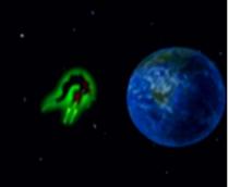 Earth dcau
