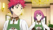 Food Wars Shokugeki no Soma Season 2 Episode 11 0278