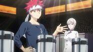 Food Wars Shokugeki no Soma Season 2 Episode 1 0526