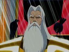 Odin Hears Of Thor AEMH