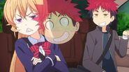 Food Wars! Shokugeki no Soma Episode 15 0410