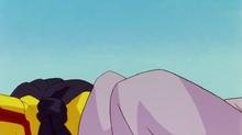 Goku Returns to the other world (13)