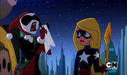 Justice League Action Women (858)