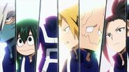 My Hero Academia 2nd Season Episode 02 0821