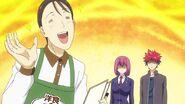Food Wars Shokugeki no Soma Season 2 Episode 11 0214