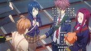 Food Wars Shokugeki no Soma Season 2 Episode 13 1067