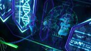 Mewtwo Strikes Back Evolution 2102