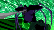 Sentient Ultimate Spidermonkey