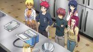 Food Wars Shokugeki no Soma Season 2 Episode 8 0699