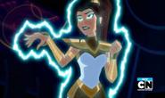 Justice League Action Women (1281)