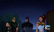 Justice League Action Women (1432)