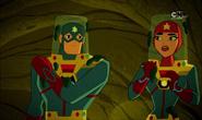 Justice League Action Women (82)