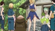 Dr. Stone Episode 19 0843