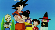 Goku Returns to the other world (35)