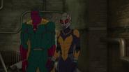 Avengers Assemble (564)