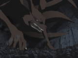 Black Nine-Tails