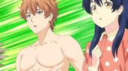 Food Wars! Shokugeki no Soma Episode 16 0319
