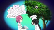 Food Wars! Shokugeki no Soma Episode 21 0774