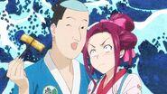 Food Wars Shokugeki no Soma Season 2 Episode 1 0575