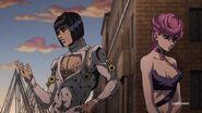 JoJo`s Bizarre Adventure Golden Wind Episode 20 0230