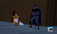 Justice League Action Women (1404)