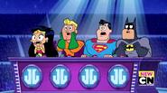 Justice League's Next Top Talent Idol Star (227)