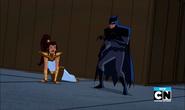 Justice League Action Women (1405)