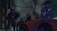 Avengers Assemble (1075)