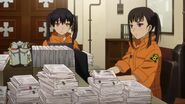 Fire Force Episode 10 0785