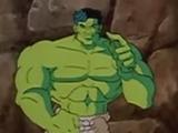 Dr. Bruce Banner(The Hulk)