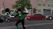 Justice League vs the Fatal Five 1376