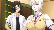 Food Wars! Shokugeki no Soma Episode 24 0900
