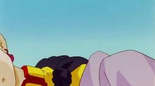 Goku Returns to the other world (14)