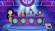 Justice League's Next Top Talent Idol Star (102)