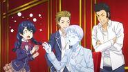 Food Wars! Shokugeki no Soma Episode 15 0033